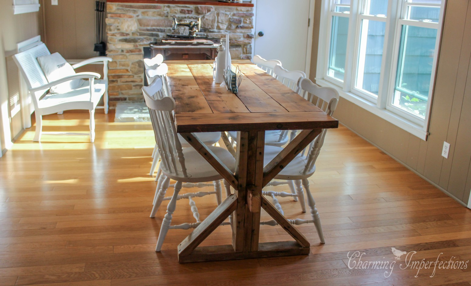 Farmhouse tables be equipped dark farmhouse table be equipped farmhouse kitchen furniture