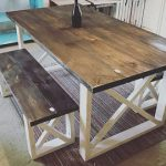 : Farmhouse tables be equipped farmhouse dining collection be equipped rustic round farmhouse table