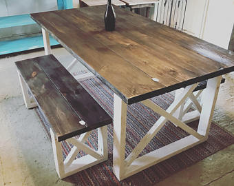 Farmhouse tables be equipped farmhouse dining collection be equipped rustic round farmhouse table