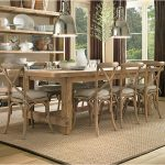 : Farmhouse tables be equipped farmhouse dining room table with bench be equipped farm style dining table set
