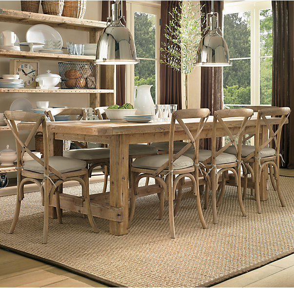 Farmhouse tables be equipped farmhouse dining room table with bench be equipped farm style dining table set