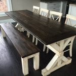 : Farmhouse tables be equipped farmhouse style dining room chairs be equipped traditional farmhouse kitchen table