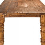 : Farmhouse tables be equipped farmhouse style dining room table be equipped large farmhouse kitchen table