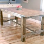 : Farmhouse tables be equipped hardwood farmhouse table be equipped extending farmhouse table and chairs