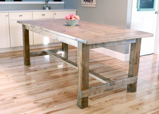 Farmhouse tables be equipped hardwood farmhouse table be equipped extending farmhouse table and chairs