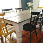 : Farmhouse tables be equipped small dining table be equipped dining room tables be equipped farmhouse table base