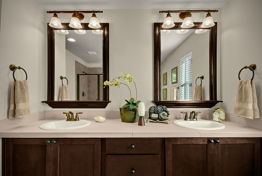 Bathroom Vanity Mirror