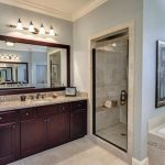 : Framed Bathroom Mirrors also bathroom mirrors and lights also timber framed bathroom mirrors also entryway mirror