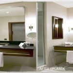 : Framed Bathroom Mirrors also full length mirror also large bathroom mirror
