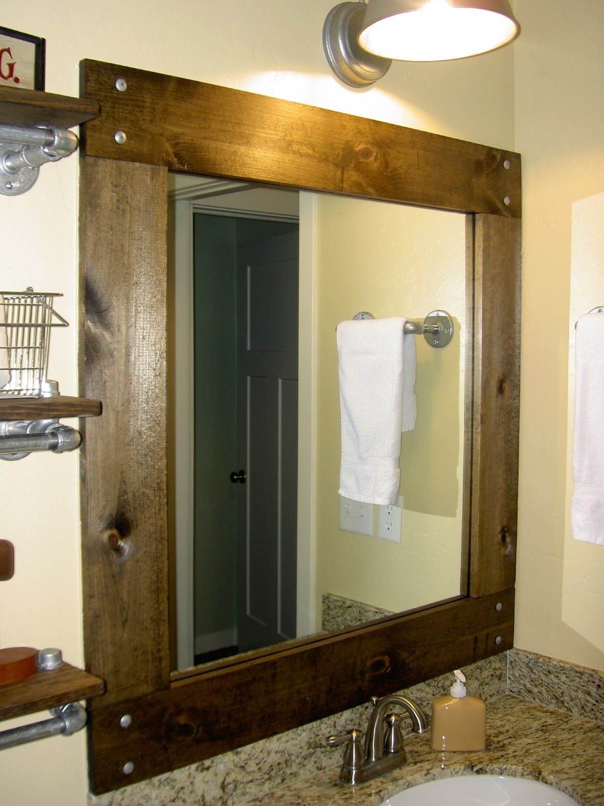 Framed Bathroom Mirrors also small bathroom wall mirrors also mirror panels also inexpensive mirrors