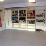 : Garage storage solutions also garage cupboards also garage cabinet ideas also garage storage cupboards