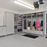 : Garage storage solutions also garage storage and organization also garage workbench and storage also garage overhead storage ideas