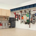 : Garage storage solutions also garage storage ideas also garage cabinets also garage storage systems