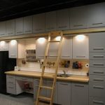 : Garage storage solutions also garage systems also garage shelving systems also garage hanging storage