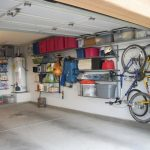 : Garage storage solutions also garage tool storage cabinets also garage wall storage solutions also garage ceiling storage racks