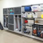 : Garage storage solutions also garage wall storage systems also garage cabinet systems also garage rack system