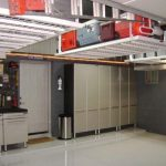: Garage storage solutions also large garage storage cabinets also garage storage cabinet systems also best garage storage ideas