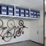: Garage storage solutions also overhead garage storage systems also best garage cabinets also best garage organizatio