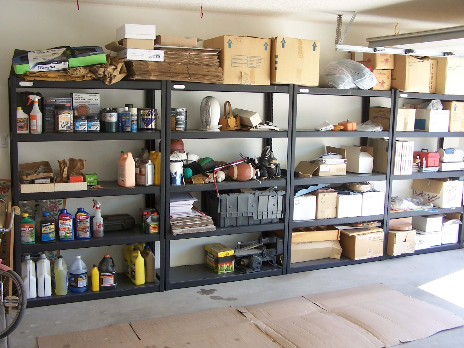 Garage storage solutions also overhead storage also best garage storage solutions also best garage storage cabinets
