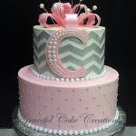 : Girl baby shower cakes be equipped amazing baby shower cakes be equipped baby shower cake decorating ideas