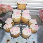 : Girl baby shower cakes be equipped baby boy shower cakes and cupcakes be equipped small baby shower cakes