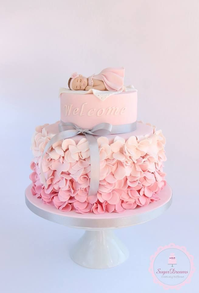 Girl baby shower cakes be equipped baby girl baby shower cakes be equipped baby shower cake designs