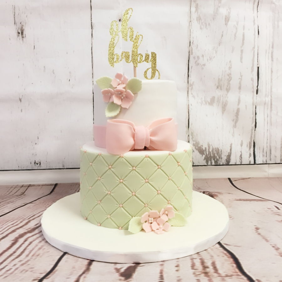 Girl baby shower cakes be equipped baby shower cake ideas unisex be equipped baby shower cakes pictures