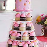 : Girl baby shower cakes be equipped baby shower cupcake decorating ideas be equipped baby shower baby cake