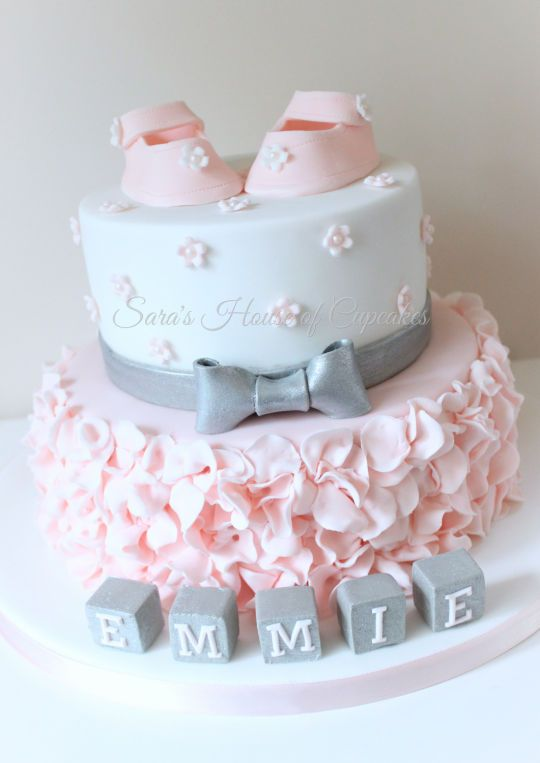 Girl baby shower cakes be equipped princess baby shower cakes be equipped baby cake ideas be equipped easy baby shower cakes