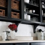 : Kitchen Cabinet Ideas with affordable kitchen cupboards with pre manufactured cabinets