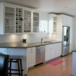: Kitchen Cabinet Ideas with beadboard kitchen cabinets with modern kitchen design
