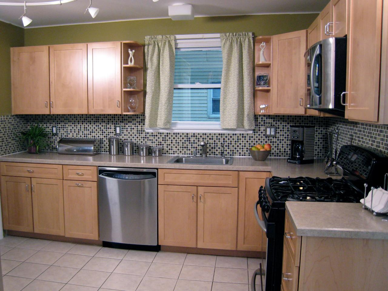 Kitchen Cabinet Ideas with cabinets quick with omega kitchen cabinets with modern style kitchen cabinets
