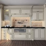 : Kitchen Cabinet Ideas with simple cupboard design with kitchen layout ideas