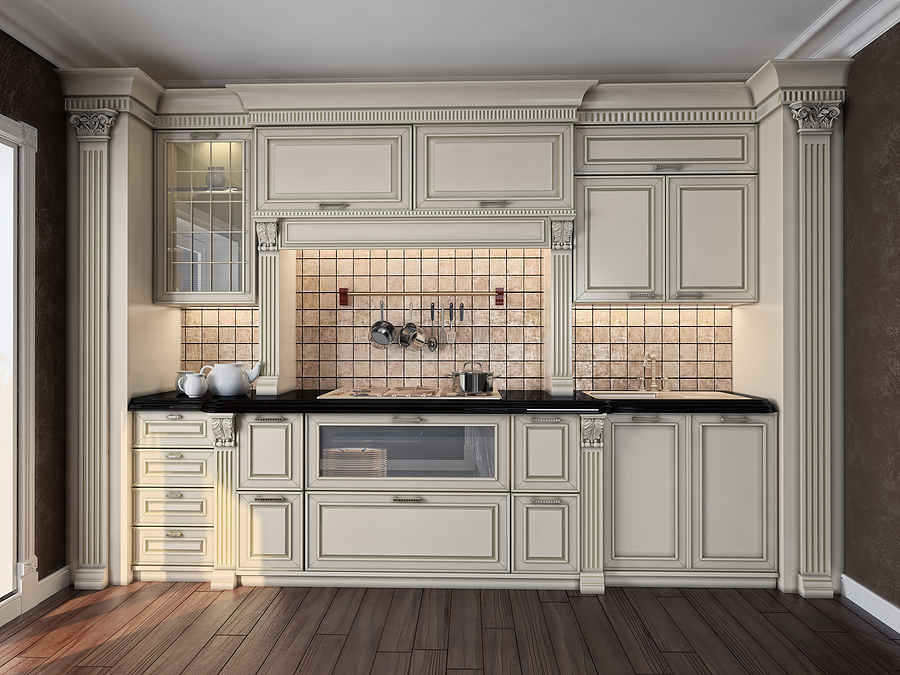 Kitchen Cabinet Ideas with simple cupboard design with kitchen layout ideas
