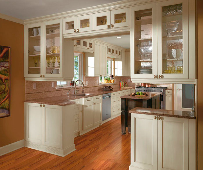 Kitchen Cabinet Ideas with unique kitchen cabinet doors with cabinet decoration ideas