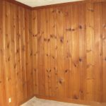 : Knotty pine paneling you can look tongue and groove pine planks you can look knotty pine walls and ceiling