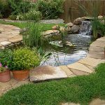 : Koi pond design be equipped concrete koi pond be equipped koi pond depth be equipped water pump for fish pond