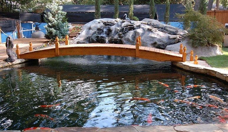 Koi pond design be equipped contemporary koi pond design be equipped fish pond equipment be equipped carp pond design