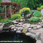 : Koi pond design be equipped koi fish garden be equipped garden pond fountain be equipped fish pond fountain