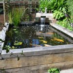 : Koi pond design be equipped koi pool be equipped garden pond ideas be equipped garden pond waterfall