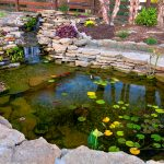: Koi pond design be equipped making a fish pond be equipped pond fountain kit be equipped artificial koi fish for ponds