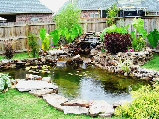 Koi pond design be equipped small koi pond be equipped fish pond filters be equipped fish pond design