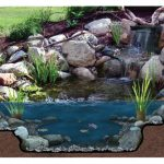 : Koi pond kits and also diy fish pond filter and also prefab waterfall kit and also beautiful garden ponds