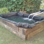 : Koi pond kits and also preformed pond liner and also pond pumps and filters and also small fish pond kits