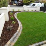 : Landscape edging and also high garden border edging and also stone landscaping borders and edging
