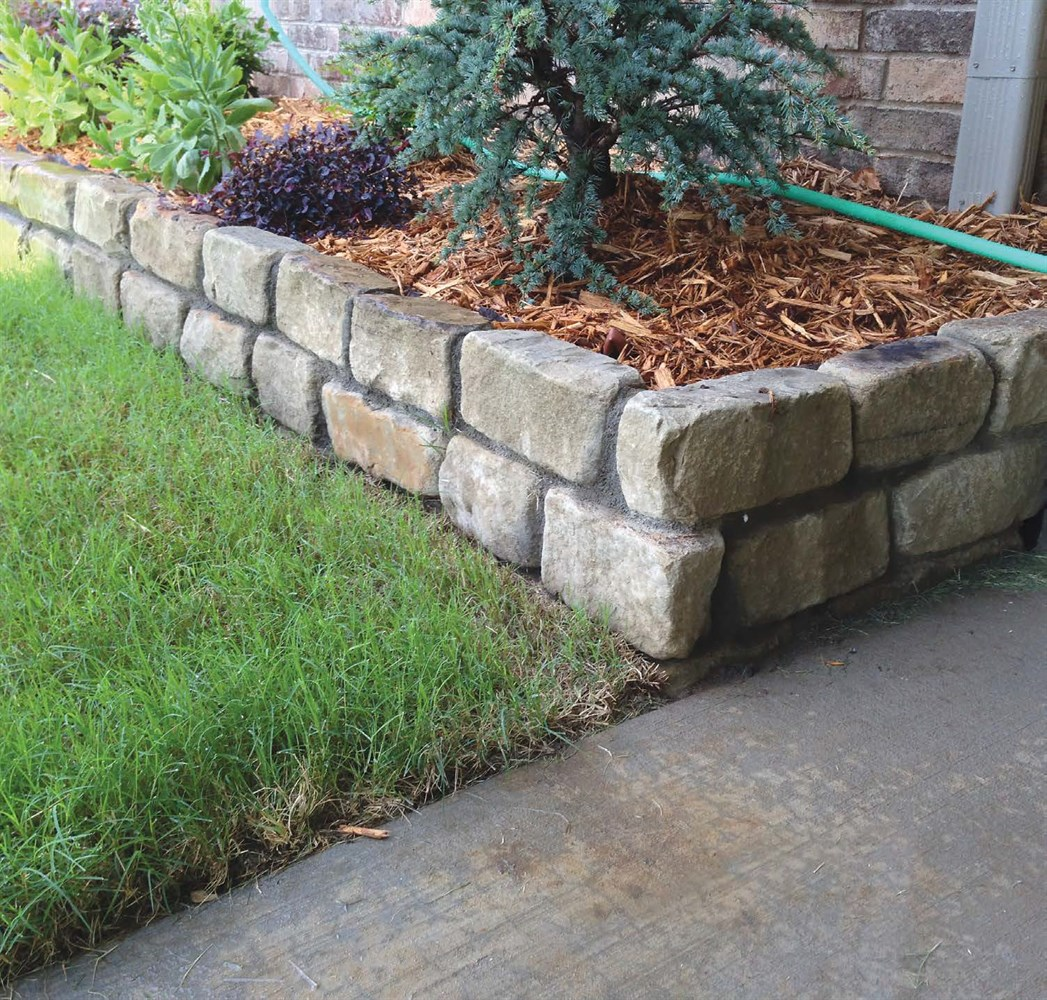 Landscape edging and also landscape edging options and also decorative lawn edging and also decorative garden edging