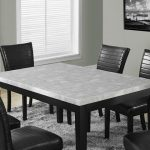 : Marble dining table also cream marble table also marble rectangular dining table also modern dining table set