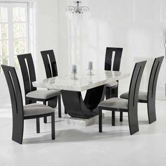 Marble dining table also marble top table also marble table set also marble top dining table set