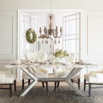 : Marble dining table also white marble dining table also marble dining table and chairs