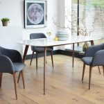 : Marble dining table also wooden dining table with marble top also marble top extendable dining table
